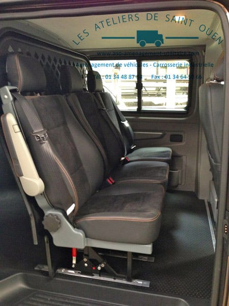 cabine approfondie sur volkswagen caddy utilitaire crafter et transporter. Black Bedroom Furniture Sets. Home Design Ideas